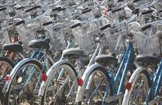 新冠肺炎疫情防控背景下柬埔寨自行车出口猛增