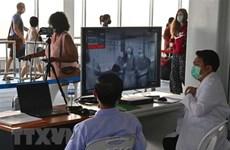 新冠肺炎疫情:老挝连续40天无新增病例 新加坡确诊病例数超3万例