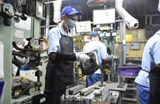 越南成为迎接全球供应链转移的安全目的地