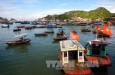 努力将岘港市建设成为越南海洋经济中心