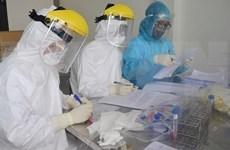 越南无新增确诊病例  仍有58例正在接受治疗