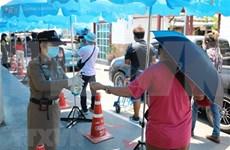 新冠肺炎疫情:泰国无新增新冠肺炎确诊病例 菲律宾新增6例死亡病例