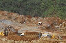 2020年第一季度菲律宾金属工业生产总值同比下降11%