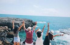 约85%的国内游客计划今年出游