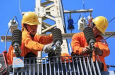 河内市用电量创年初以来新高  南部地区820万用户获电价减免