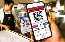 电子支付:备受越南消费者关注的新付款方式
