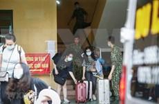 新冠肺炎疫情:越南连续39日无新增社区传播病例