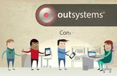 FPT软件与OutSystems合作发展低代码软件