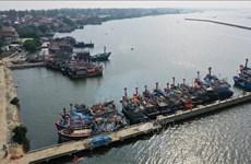 渔港和渔船停泊避风区系统规划任务获批