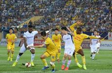 越南足球重回正轨 首场比赛迎来万余名球迷进场观看