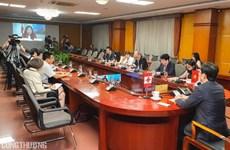 越南与加拿大促进合作 充分利用CPTPP带来的利益