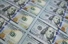 5月26日越盾对美元汇率中间价继续下调13越盾