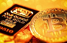5月26日越南国内黄金价格略增