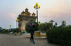 亚行向老挝提供总额为2000万美元的贷款  助力老挝抗击疫情