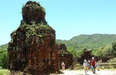 广南省多处遗迹开始重新开放  降低门票价格吸引游客
