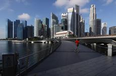 新加坡今年内第三次下调经济增长预期