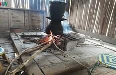 高脚屋炉灶在泰族同胞生活中的意义