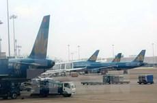2020年5月越南各家航空公司旅客运输量达近150万人次