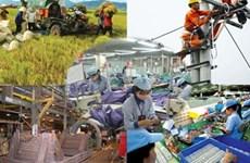 加强公共支出以促进经济复苏