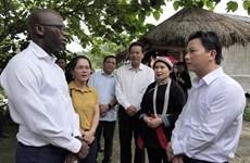 世行驻越首席代表:河江省旅游发展潜力巨大