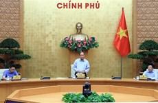 越南政府总理阮春福主持召开重点经济区发展会议