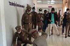 泰国一广播电台驻地发生枪击致3人死亡