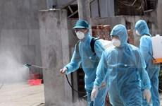 截至27日下午越南连续41天无新增本地病例 呈阳性病例只剩下26例