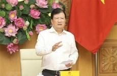 政府副总理郑廷勇:九龙江三角洲地区规划须凸显区域特色  确保区域整体性和配套性
