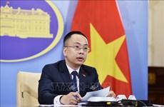 越南反对中国在归属越南的黄沙群岛开展民事活动