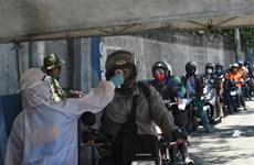 东南亚地区的疫情情况:老挝连续45天无新增新冠肺炎确诊病例