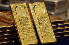 5月29日越南国内黄金价格小幅波动