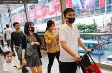 东南亚各国新冠肺炎疫情的新动态