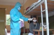 越南无新增社区传播病例  又一名患者治愈出院