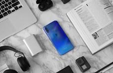 越南Vsmart手机销售量打破120万个大关