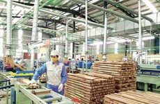 加强对接以降低木材行业供应链中断风险