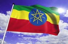 越南领导人向埃塞俄比亚领导人致国庆贺电