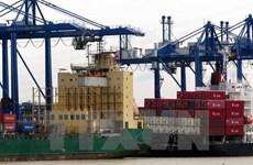 2020年前5月越南贸易顺差达19亿美元