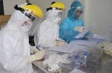 越南新增1例确诊病例 累计328例