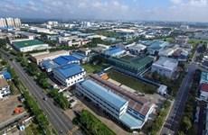 越南工业地产迎来新发展机遇