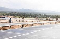 公共投资资金到位—嘉莱省实现突破发展的引擎