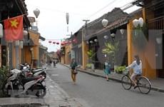 2020年前5月越南接待外国游客量同比下降48.8%