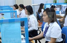 越南着力健全国家电子政务委员会