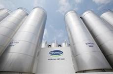 Vinamilk扩大奶制品在美国的市场份额