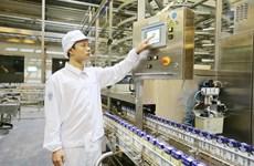 越南乳业股份公司产品进军韩国市场