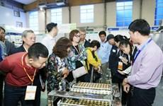 越南国际农机设备与农林渔业科技展将于10月底举行