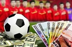越南财政部:尚未向任何企业发放国际足球博彩经营许可证