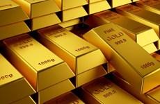 6月1日越南国内黄金价格上涨15万越盾