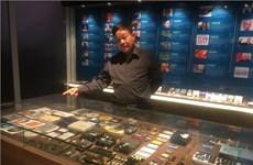 越南第一家私人信息技术博物馆