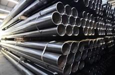 越南合发集团钢管出口增长78%
