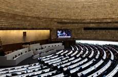 泰国众议院批准580亿美元的经济纾困计划